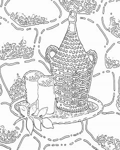 Easy Halloween Coloring Pages - Free Printable Halloween Coloring Pages for Kids Best Adult Free 14j