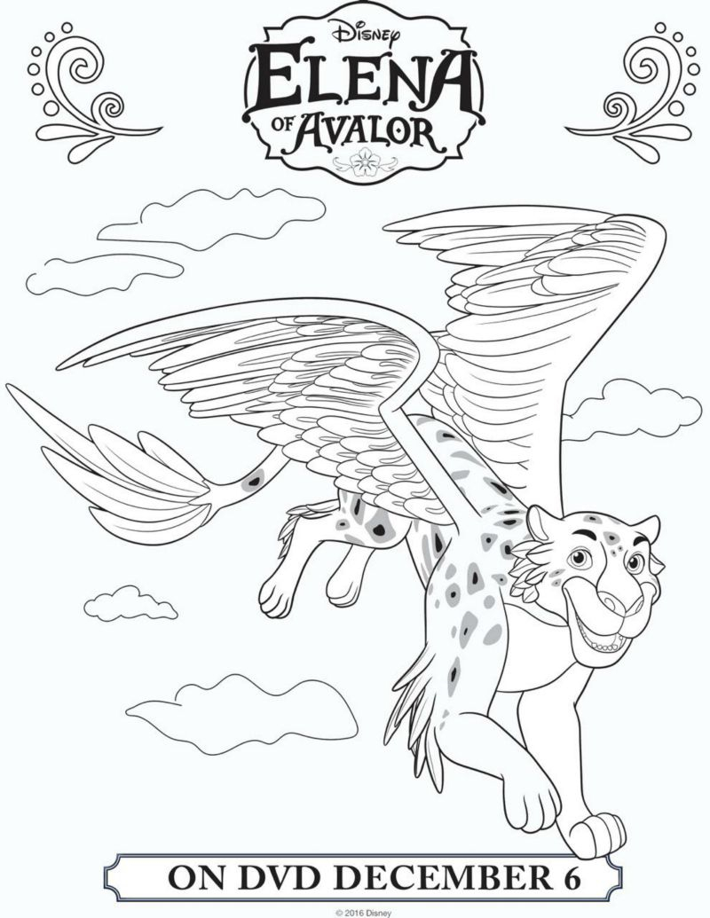 elena of avalor coloring pages to print Collection-Disney Elena of Avalor Coloring Page Ceruzkové Kresby Narodeniny 15-n