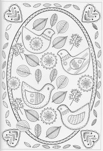 Exotic Coloring Pages - Parrot Coloring Pages Coloring Pages Parrots Coloring Pages Animals New to Color 13r