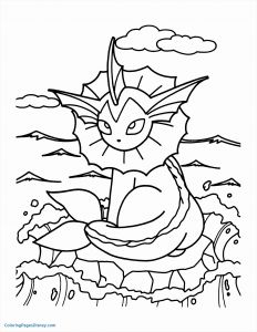 Exotic Coloring Pages - Iguana Coloring Pages Coloring Pages New Iguana Coloring Page Beautiful Pokemon Coloring 8n