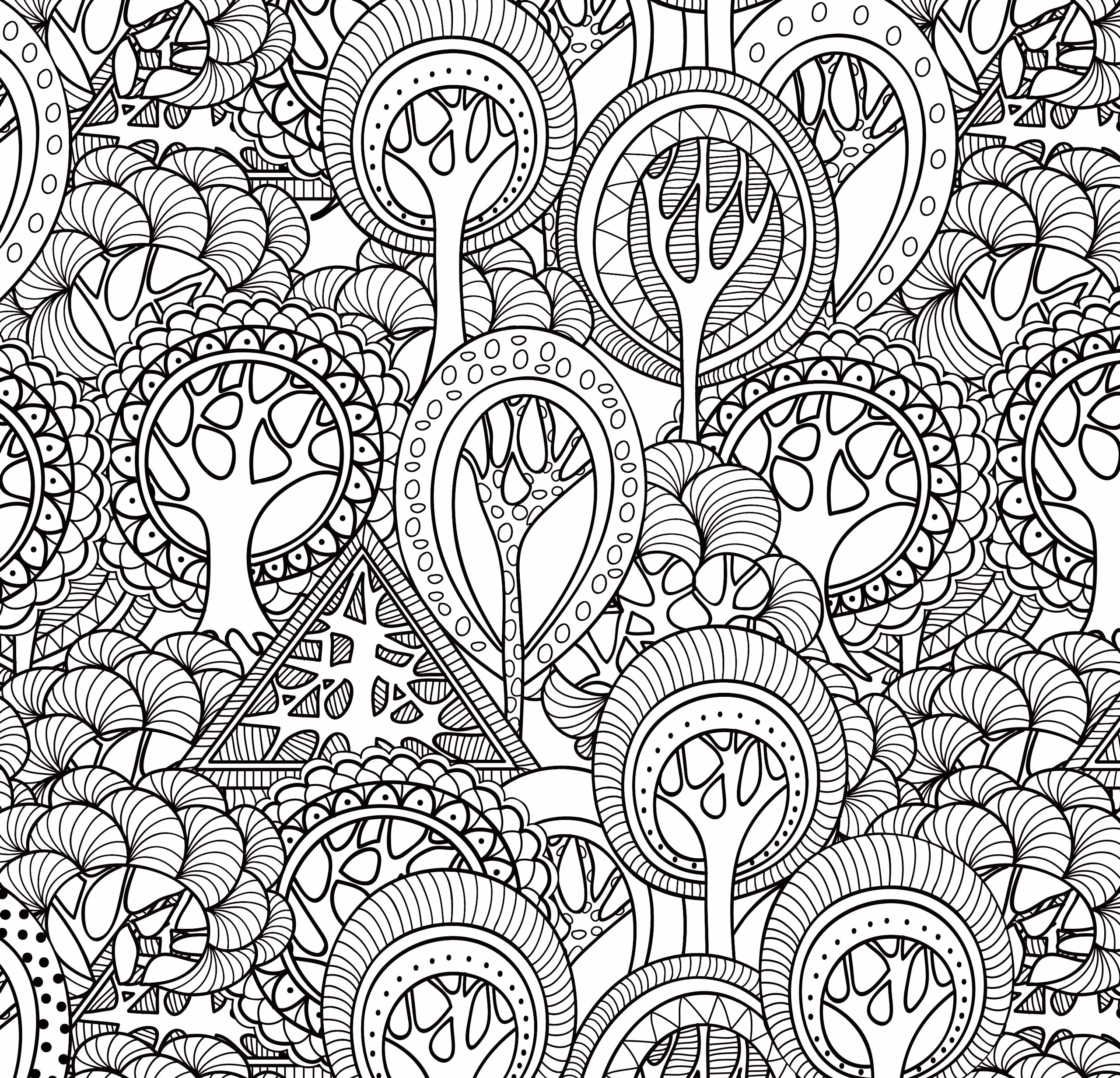 fall flowers coloring pages Collection-Flowers Coloring Pages for Kids 17-s