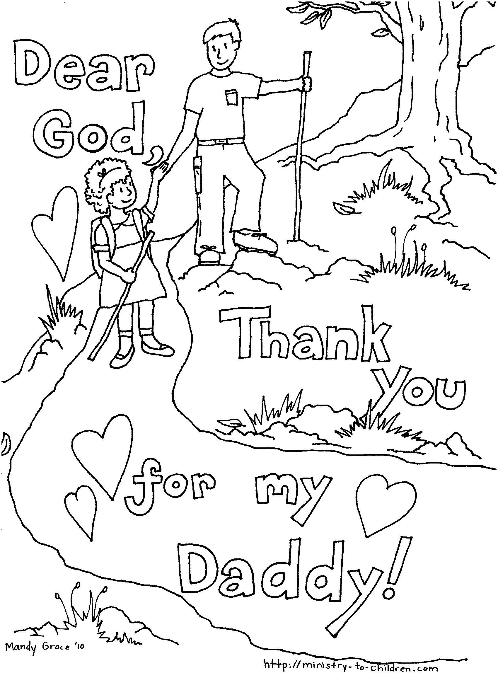 fathers day coloring pages printable Download-Link Coloring Pages New Fathers Day Coloring Pages to Print Free Free Coloring Pages 11-m