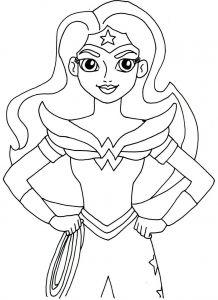 Female Superhero Coloring Pages - Superhero Coloring Pages Coloring Pages Women Luxury Superhero Coloring Pages Awesome 0 0d Spiderman Rituals 1d