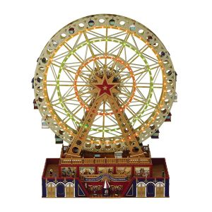 Ferris Wheel Coloring Pages - Amazon Mrchristmas Musical World S Fair Grand Ferris Wheel Home & Kitchen 15h