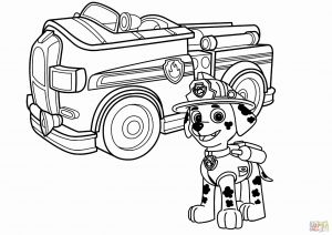 Fire Safety Coloring Pages - Fire Truck Coloring Pages Coloring Page A Fire Truck Brilliant Coloring Pages Fire Simple Fire 4q