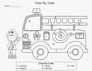 Fire Safety Coloring Pages - Crafts Actvities and Worksheets for Preschool toddler and Kindergarten Lots Of Worksheets and Coloring Pages 9o