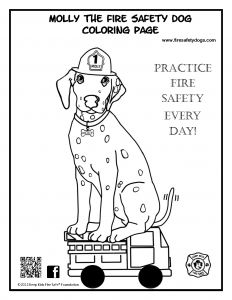 Fire Safety Coloring Pages - Fire Safety Coloring Pages Lovely Free Fire Safety Coloring Pages Heathermarxgallery 13i