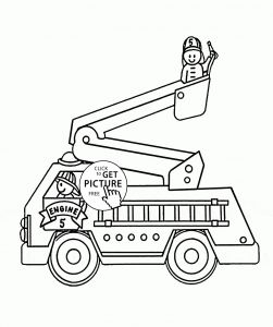 Fire Safety Coloring Pages - Fire Truck Coloring Pages Fire Safety Coloring Pages Popular Fire Safety Coloring Books Lovely Fire 6c