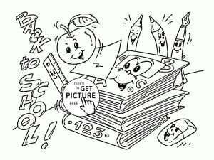 First Day Of School Coloring Pages - Back to School Coloring Pages Back to School Coloring Pages for Preschool Heathermarxgallery 12e