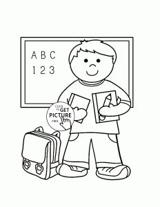 First Day Of School Coloring Pages - School Coloring Pages Printable Summer Camp Coloring Pages Best Summer Coloring Pages Best 17h