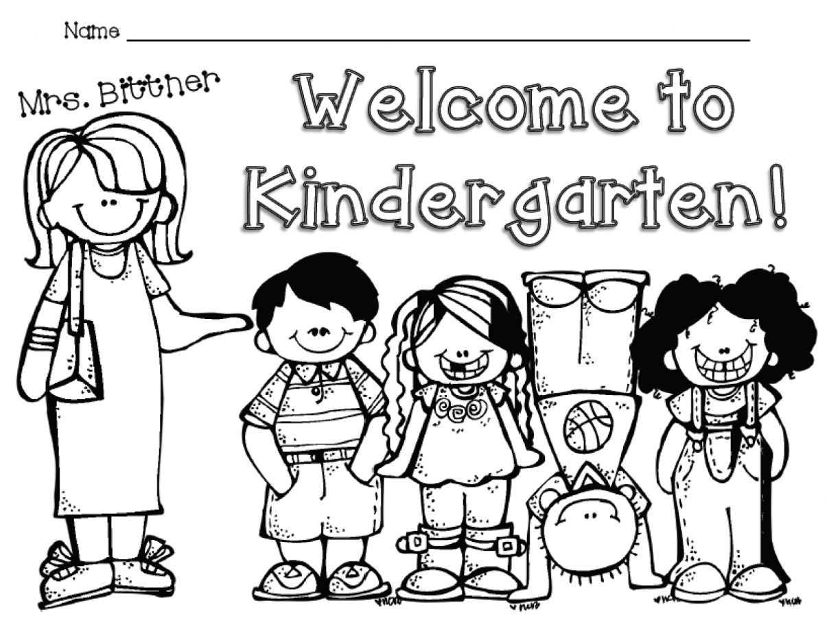 24 First Day Of School Coloring Pages Download | Coloring Sheets