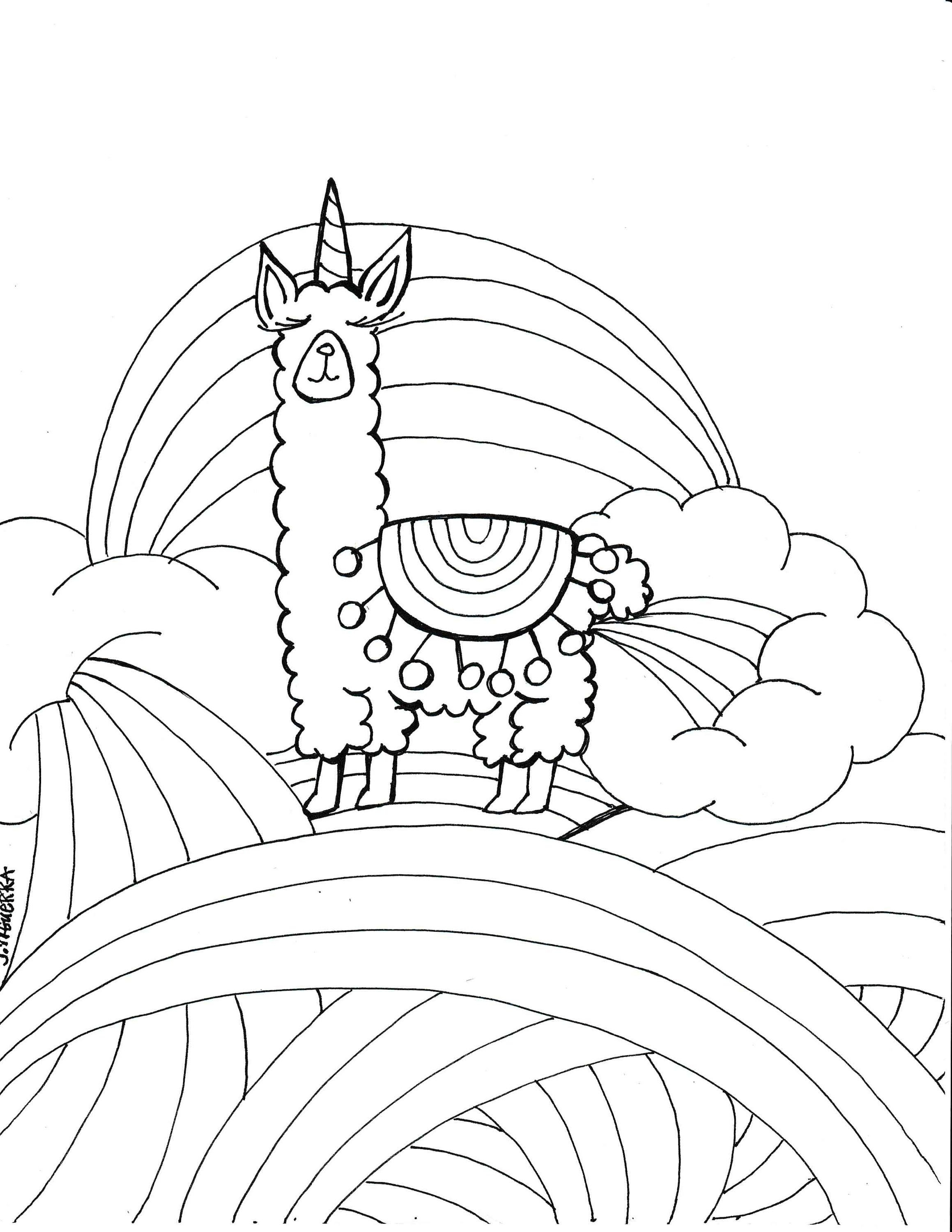 30 Fish Coloring Pages Pdf Collection - Coloring Sheets