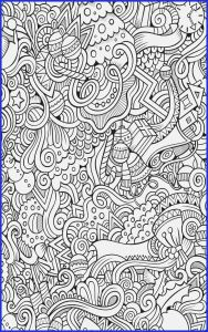 Folk Art Coloring Pages - 13 Best Coloring Pages for Adults Mandala 20l