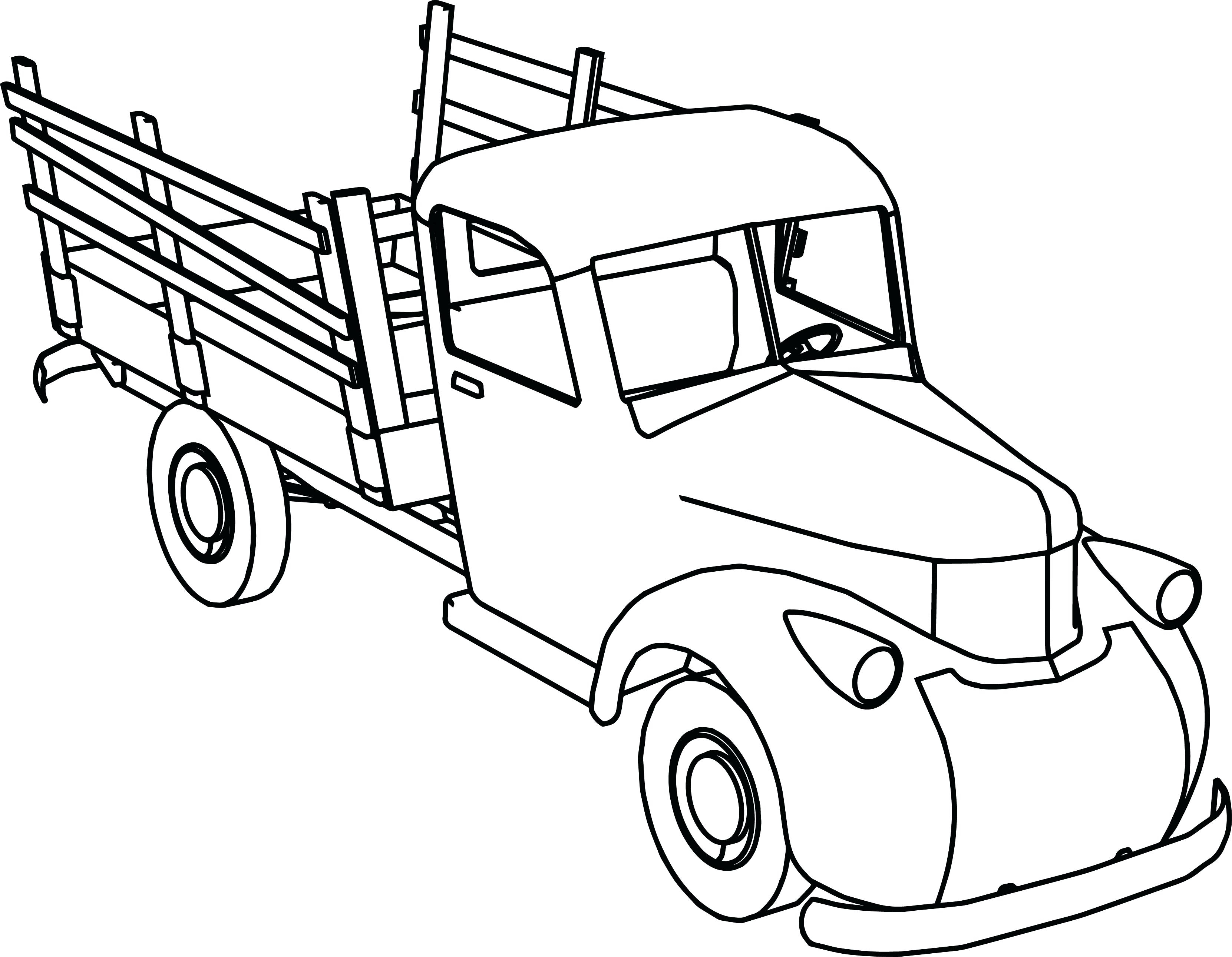 ford truck coloring pages Collection-Ford F250 Coloring Pages Decoration Truck Coloring Pages Pick Up ford F150 Coloring Page ford 8-m