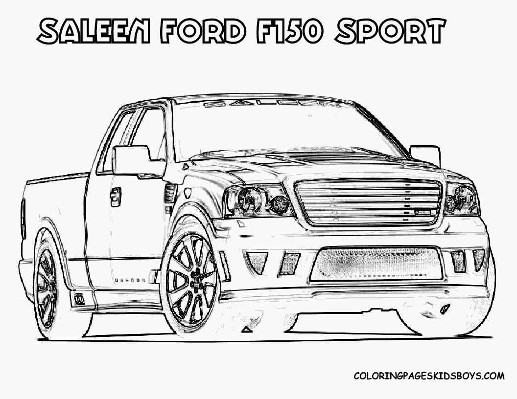 ford truck coloring pages Download-Monster Trucks Coloring Pages Race Truck Coloring Pages Elegant 49 Lovely Pics Monster Truck 7-t