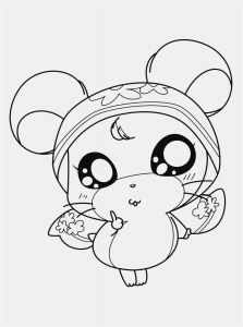 Frecklebox Coloring Pages - Birthday Coloring Pages 15p