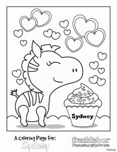 Frecklebox Coloring Pages - Make Your Own Coloring Pages for Free Coloring Pages Hearts Fire 17m