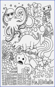 Free Animal Coloring Pages for Kids - Inspirational Coloring Pages Beautiful Printable Cds 0d – Printable Image Detail for Heffalump Valentine Coloring 8h