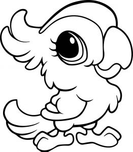 Free Baby Animal Coloring Pages - New 43 New Baby Animal Coloring Pages 20f