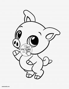 Free Baby Animal Coloring Pages - Baby Animal Coloring Pages Easy and Fun Animals Coloring Page 21csb Baby Animal Coloring Pages 6m