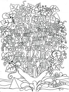 Free Bible Coloring Pages - Free Printable Bible Coloring Pages with Verses Inspirational Best Verse Adult Printables Awesome Collection 5j