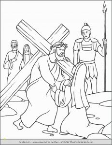Free Bible Coloring Pages for toddlers - Bible Coloring Pages Jesus Resurrection Jesus Resurrection Coloring Page Luxury Cartoon Od Jesus Disciples 2q