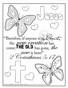 Free Bible Coloring Pages for toddlers - Free Coloring Free Bible Color Pages butterfly to Color Luxury 50 Best Free Bible Coloring Pages 3k