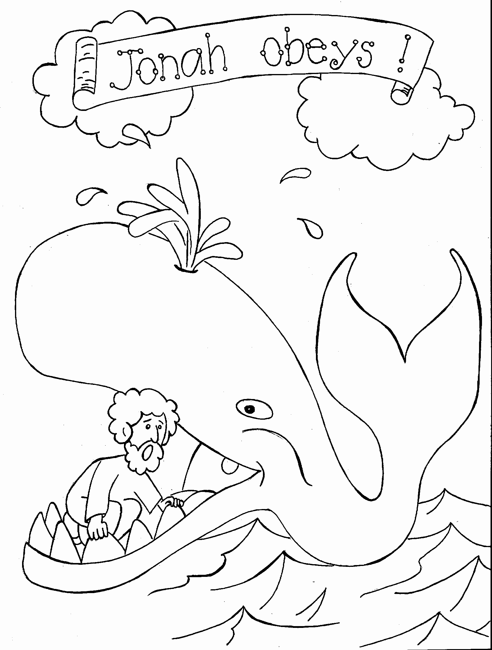 25 Free Bible Coloring Pages Kids Download | Coloring Sheets