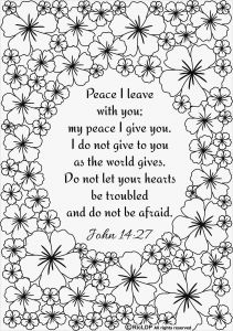 Free Bible Verse Coloring Pages - Bible Verse Coloring Pages Printable Home Coloring Pages Best Color 27 15l