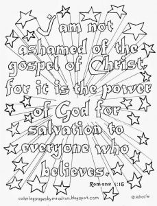 Free Bible Verse Coloring Pages - Bible Coloring Pages for Adults Beautiful Bible Coloring Pages for Kids with Verses Printable Home Coloring 7r