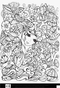Free Coloring Pages for Girls - Girl Coloring Lovely Baby Coloring Pages New Media Cache Ec0 Pinimg originals 2b 06 0d Download 6j