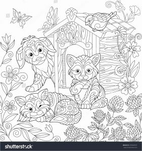 Free Coloring Pages for Halloween - Free Coloring Pages Halloween Unique Best Od Dog Coloring Pages Free Colouring Pages 8r