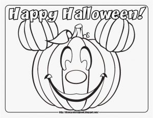 Free Coloring Pages for Halloween - Best Pumpkin Picture to Color Luxury Coloring Halloween Coloring Pages Websites 29 Free 0d Awesome Examples 14h