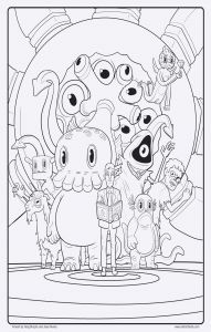 Free Coloring Pages for Sunday School - Bible Coloring Pages Beautiful Free Printing Pages for Kids 6c