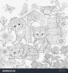 Free Coloring Pages for toddlers - Free Animal Coloring Pages for toddlers Awesome Free Kids Halloween Coloring Pages Unique Best Od Dog 4f
