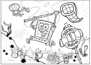 Free Coloring Pages Nickelodeon - Nickelodeon Coloring Books Mosm within Pages 12t