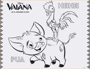 Free Disney Coloring Pages - Disney Coloring Coloring & Activity Inspirational Moana Printable Coloring Pages Coloring Pages Disney Coloring Download 11e