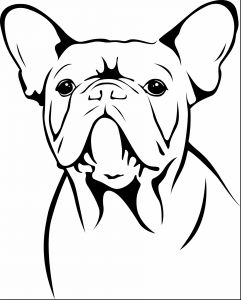 Free Dog Coloring Pages - Bulldog Coloring Pages Beautiful Cool Od Dog Coloring Pages Free 14f