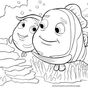 Free Finding Dory Coloring Pages - Crayola Coloring Pages Growth Nemo and Dory Coloring Pages Finding Page Crayola 11f