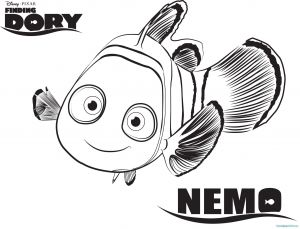 Free Finding Dory Coloring Pages - Finding Nemo Coloring Book Valid Finding Dory Coloring Pages Ikopifinding Dory Coloring Book 5s