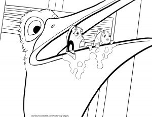 Free Finding Dory Coloring Pages - Finding Nemo Coloring Pages Squirt Coloring Pages 20e