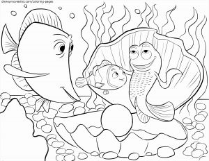 Free Finding Dory Coloring Pages - Nemo Coloring Page Free Finding Dory Coloring Pages Lovely Plants Vs Zombies Coloring 11r