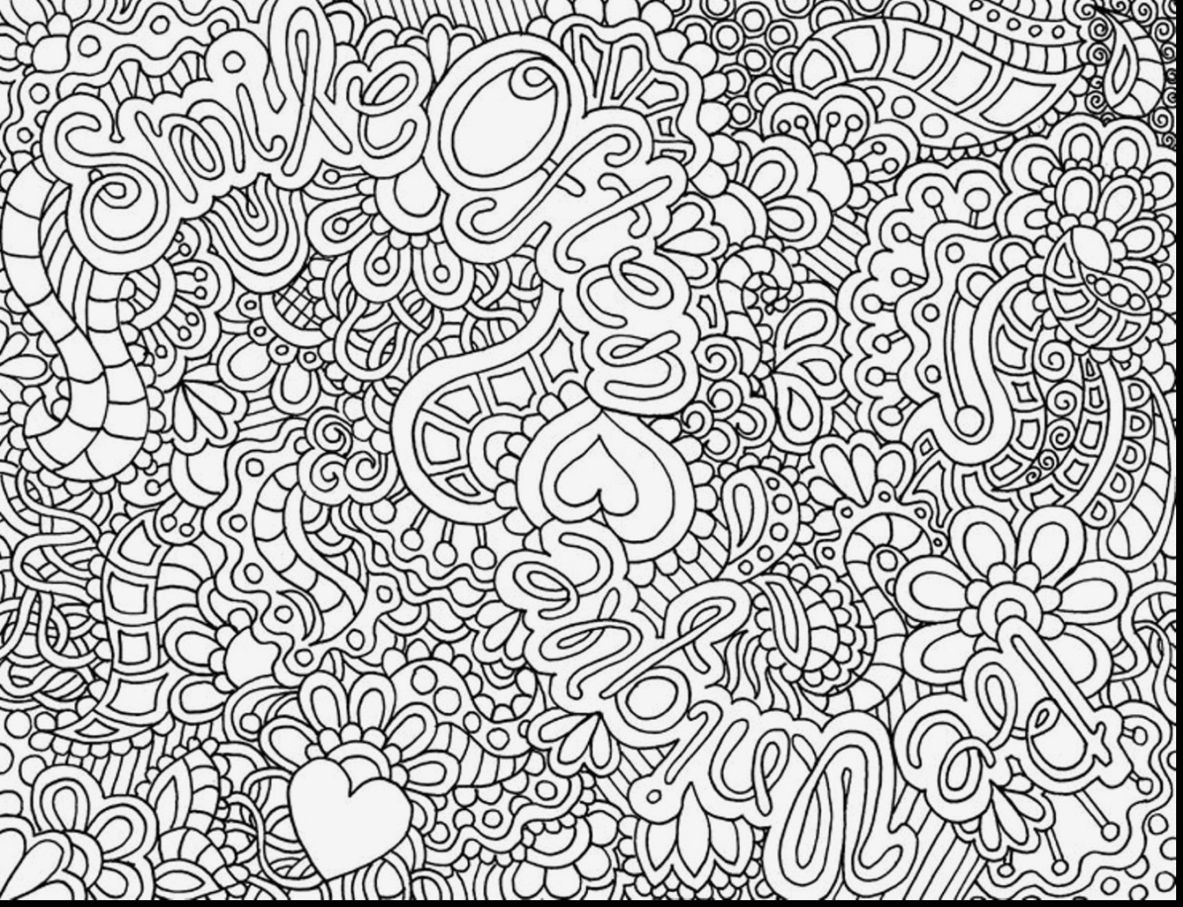 460 Top Coloring Pages Pdf Free For Free