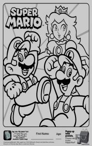 Free Mario Coloring Pages - Beach Coloring Sheets Coloring Pages Summer Coloring Pages Summer Fresh Printable Cds 0d 9i