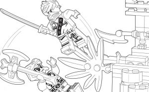 Free Ninja Coloring Pages - Lego Ninjago Coloring Pages Free Lego Ninjago Coloring Sheet Sheets 14a