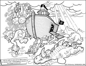 Free Noah Ark Coloring Pages - Best 25 Noah Ark Ideas On Pinterest Noahs Ark Craft Noahs Ark Noahs Ark Printable Coloring Pages 15p