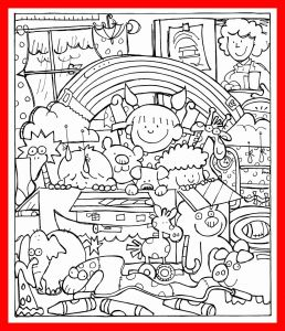 Free Noah Ark Coloring Pages - Noah and the Ark Coloring Pages New Noah and the Ark Coloring Page Noah and 15i