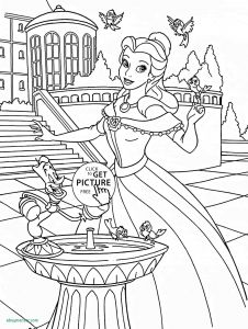 Free Online Coloring Pages Disney - Cute Disney Princess Coloring Pages Download Cute Printable Coloring Pages New Printable Od Dog Coloring Pages 11n