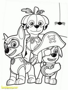 Free Paw Patrol Coloring Pages - Free Paw Patrol Coloring Pages Luxury Paw Patrol Coloring Pages Neu Paw Patrol Ausmalbilder Sky 5i