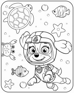 Free Paw Patrol Coloring Pages - Family Picture Coloring Wonderful Family Picture Coloring Such as Paw Patrol Coloring Pages Printable Family 13a